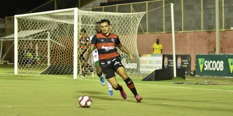 Vitória não supera o Fluminense de Feira e se despede do Campeonato Baiano