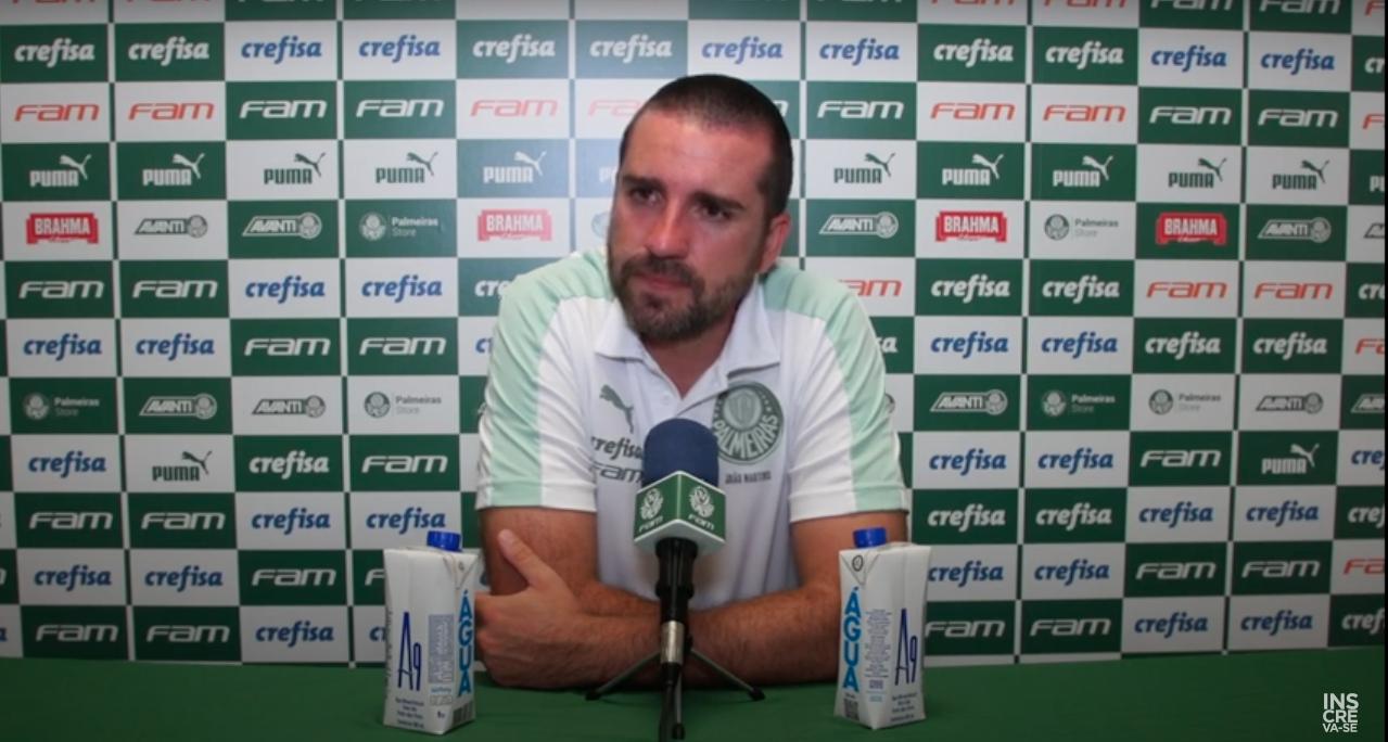 João Martins analisa vitória por 3 a 2 contra Santos pelo Campeonato Paulista