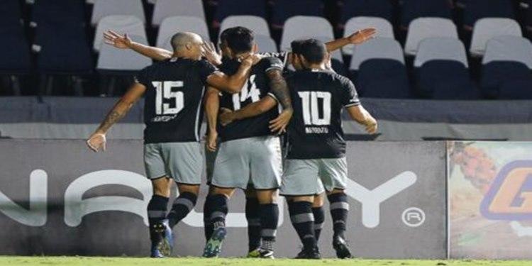 Vasco vence o Madureira e se classifica para a final da Taça Rio