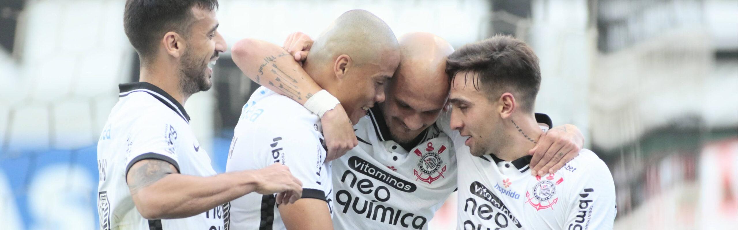 Já classificado, Corinthians derrota o Novorizontino pela última rodada do Paulistão 2021