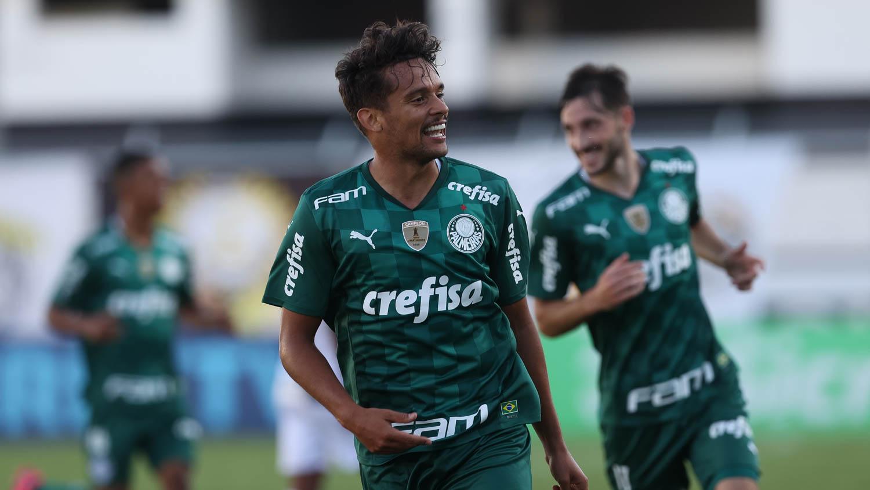 Verdão bate Ponte Preta por 3 a 0 e se classifica para as quartas do Paulista