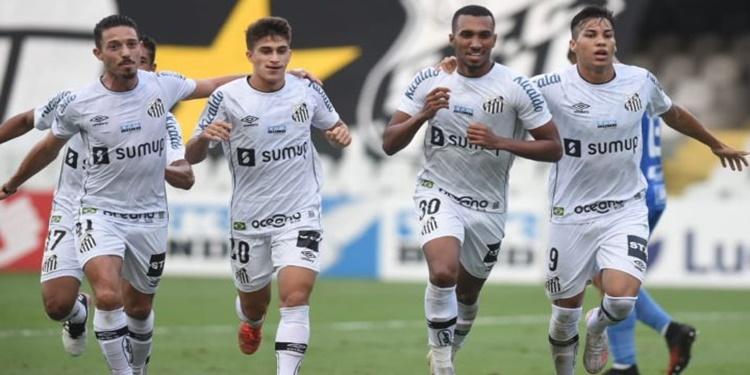 Santos encerra sua participação no Campeonato Paulista