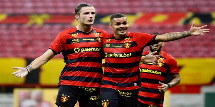 Sport vence Salgueiro e garante vaga na final do Campeonato Pernambucano