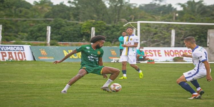 Sampaio Corrêa disputa jogo-treino em dia de reapresentação no CT