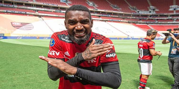Pedro e Gerson do Flamengo são os novos convocados para a seleção olímpica