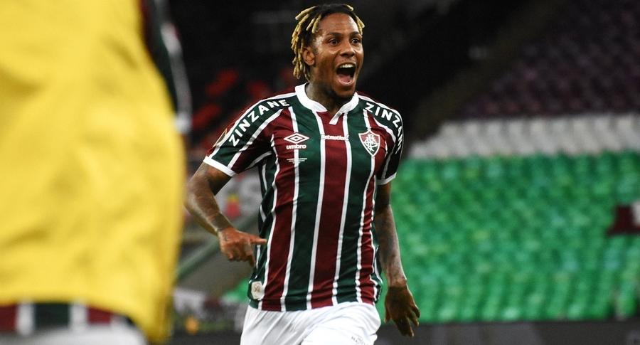 Fluminense empata com Flamengo no primeiro jogo da final do Carioca
