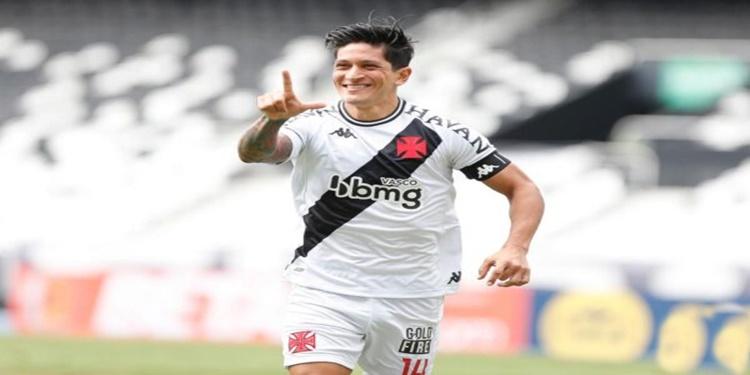No primeiro jogo da Final da Taça Rio, Vasco leva a melhor e vence o Botafogo