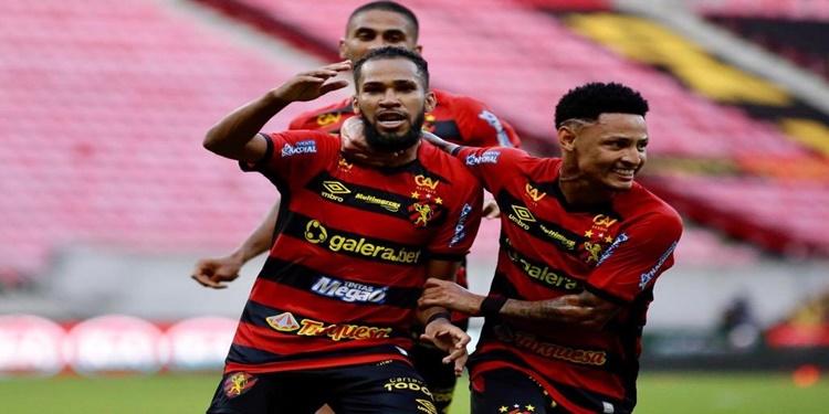 Sport e Náutico empatam na primeira partida da decisão do Pernambucano