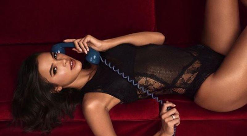 Bruna Marquezine divulga bastidores de ensaio e deixa seguidores enlouquecidos