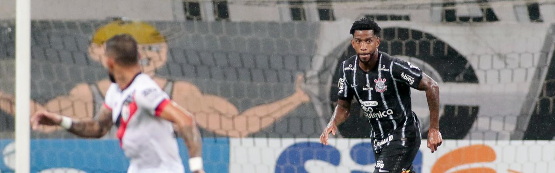Corinthians visita o Atlético-GO em partida decisiva da 3ª fase da Copa do Brasil