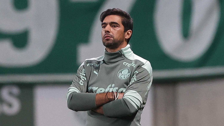 Abel Ferreira analisa duelo com CRB-AL no Allianz Parque pela Copa do Brasil